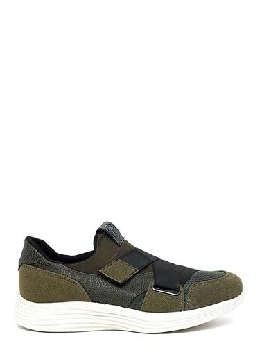 Pierre Cardin Sneaker Yeşil